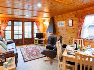 Beckside Rest Log Cabin, Windermere