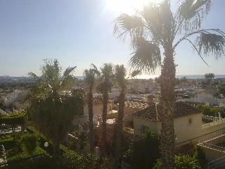 Apartamento vistas al mar, Torrevieja