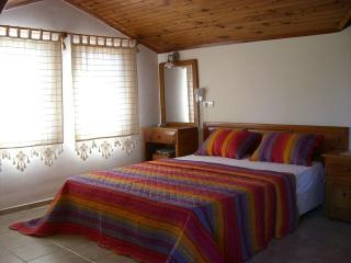 Sedir Resort   a  penthouse bedroom