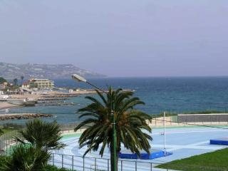 confortevolmente sul mare, Sanremo
