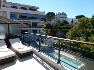 Modernes 3 chambres 407, Cannes