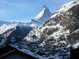 Casa Collinetta, Zermatt