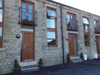 5 The Old Pattern Works, luxury cottage, Hebden Bridge