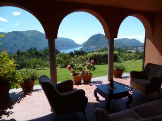Villa Cipressi, Lugano