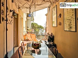 Amalfi Coast 50m from beach, Maiori