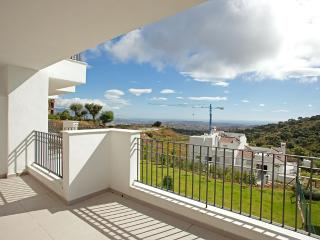 Apartment in Marbella, Ojen