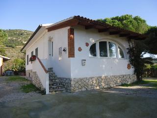 Villa IRMA con Veranda all'Elba, Podere L'Isolella, Elba Island