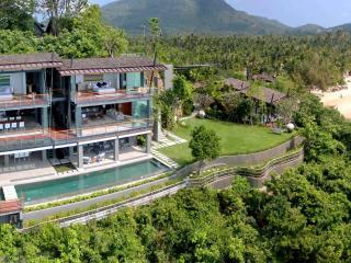 Ban Taling Ngam Villa 4349 - 6 Beds - Koh Samui, Maret
