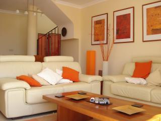 Modern stylish Luxury Lounge