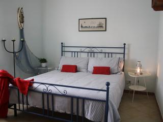 Blue double bedroom - stanza doppia Blu