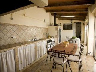 Casa Cristina, Callosa d'En Sarria
