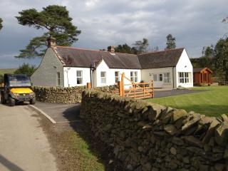 winterhope farm cottage, Waterbeck