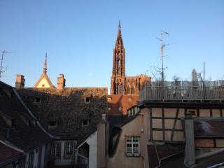 Strasbourg hypercentre : joli 3pièces, Estrasburgo