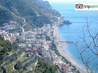Amalfi Coast 50m from beach
