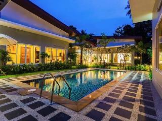 Luxury Villa Residence, AoNang, Ao Nang