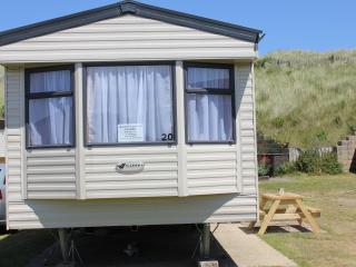 Sandy Hills Caravan Park - Sea Palling