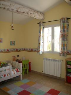 child's room #2