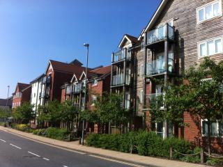 Spireview Apartment, Chester