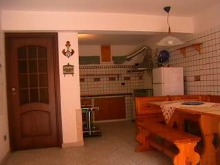 Appartamento in villa Addaura