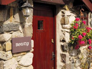 Hafoty Beudy, Caernarfon