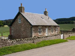 Lammermuir Cottage