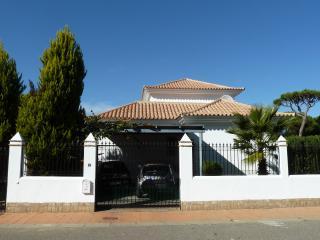 Golf & Beach Villa, Huelva
