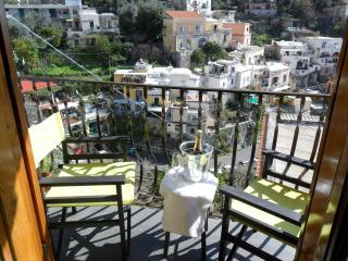 Sissy,  Sea Views, Pool and Private Beach Access, Positano
