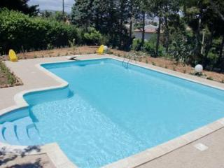 Villa with pool in Sicily, Trabia