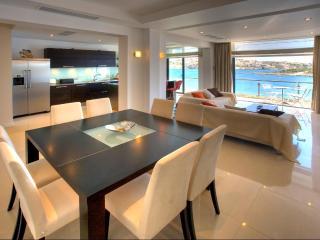 Outstanding ,Designer,Tigne Seafront Apartment