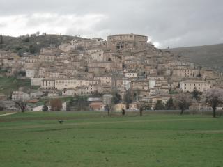 Garden house of Abruzzo, Navelli