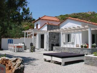 Villa Katina **** Klima Bay Samos (+ rental car)
