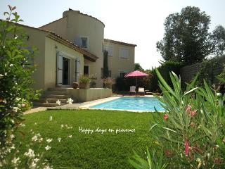Happy Days en Provence, Gardanne