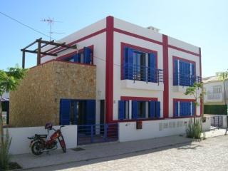 Casa Itailde -- beach 500m, Castro Marim