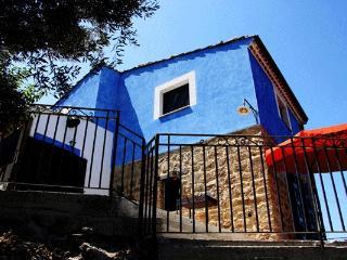 La dimora del geco vista mare, Santo Stefano di Camastra