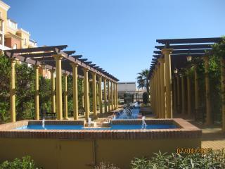 apartamento 1º linea c.park, Isla Canela