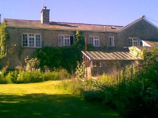 Llanvithyn Cottage, Cardiff