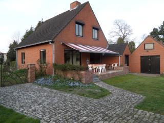 Villa Bijenhof, Bruges