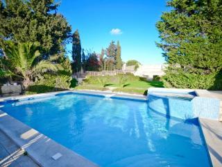 Villa Cipress, Naxxar