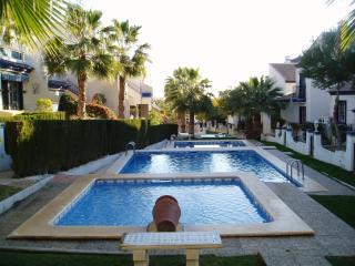 Chalet Villamartín - Golf y Playas
