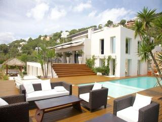 4 bedroom Villa in La Revista, Balearic Islands, Spain : ref 5455497