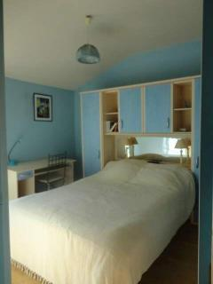 Les Poissens Bedroom