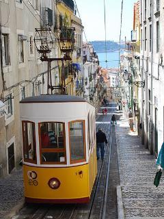 Bica tram
