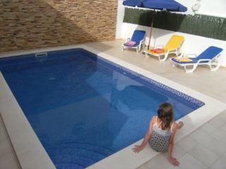 Maison piscine /Algarve, Manta Rota