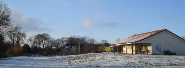 December 'heavy snow'!