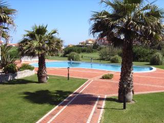Villa Veloz, Caldas da Rainha