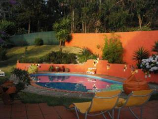 The Upper House - Casa de Cima