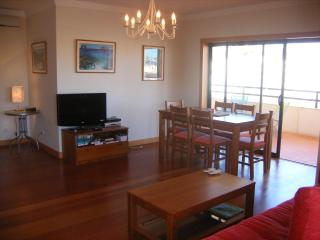 Spacious 3 Bedroom Corcovada