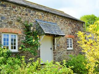 The Granary Cottage-Stoneleigh Knowle Estate, Bude