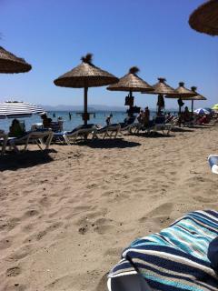 LOS NEROS BEACH