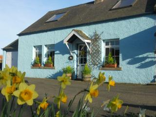 Church Cottage, Beadnell